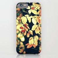 Autumnally  iPhone 6 Slim Case
