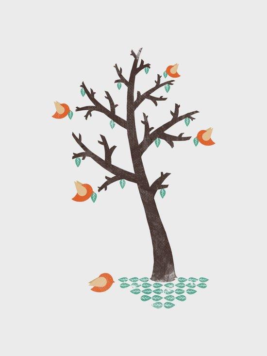 Tree of Hope Art Print