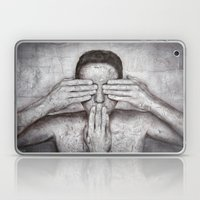 Time out ! Laptop & iPad Skin