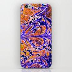 Dragon Root iPhone & iPod Skin