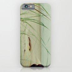 lazy hazy days iPhone 6s Slim Case
