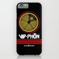 iPhone & iPod Case featuring BladeRunner- VidPhon by IIIIHiveIIII