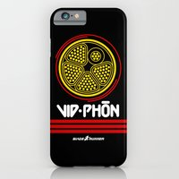 BladeRunner- VidPhon iPhone 6 Slim Case