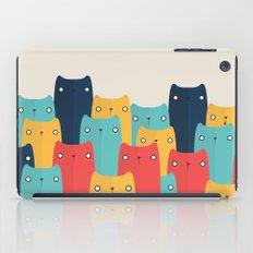 Cats iPad Case