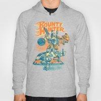 BOUNTY HUNTER Hoody