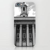 Penn State Old Main #1 iPhone 6 Slim Case