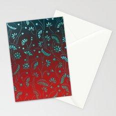 Lilypond-1 Stationery Cards