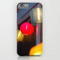 Paper Lanterns iPhone 6 Slim Case