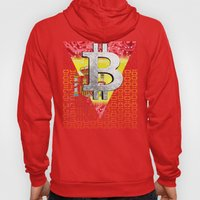 Bitcoin Spain Hoody