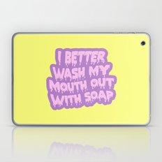 I better Laptop & iPad Skin
