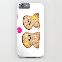 Toasty Love iPhone 6 Slim Case