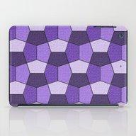 Geometrix VII iPad Case