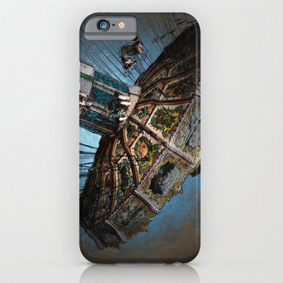 Swinging High iPhone & iPod Case