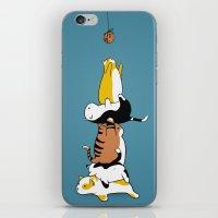 Cookie iPhone & iPod Skin