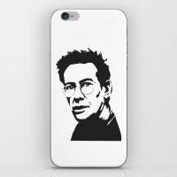 Calvin Klein iPhone & iPod Skin