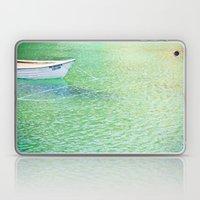 The Lagido Boat Laptop & iPad Skin
