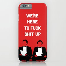 Step Brothers Slim Case iPhone 6s