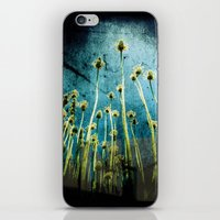 high flow::er iPhone & iPod Skin