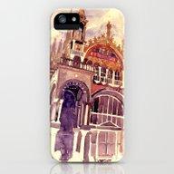 Venezia iPhone (5, 5s) Slim Case