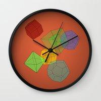 Rioalto Wall Clock