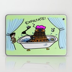 EXFOLIATE! Laptop & iPad Skin