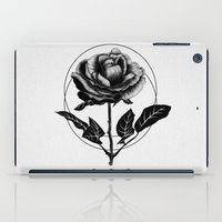 Inked iPad Case
