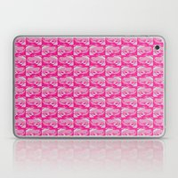 Pink Frog  Laptop & iPad Skin