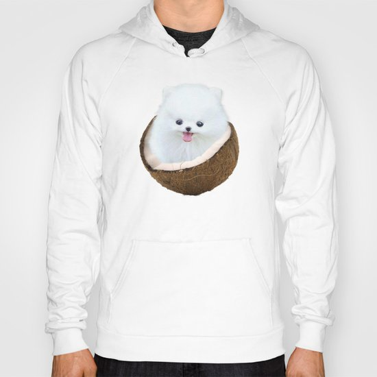 coconutty Hoody