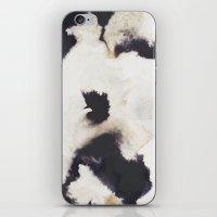 Ink And Coffee iPhone & iPod Skin