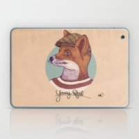 Young Rebel Laptop & iPad Skin