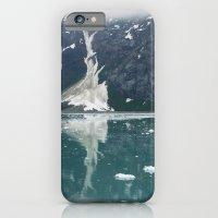 alaskan ice. iPhone 6 Slim Case