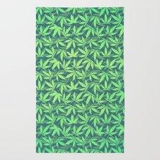 Cannabis / Hemp / 420 /… Rug