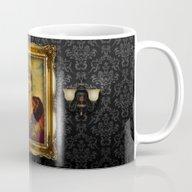 Patrick Swayze - Replace… Mug