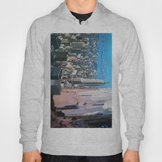 Manhattan Beach Hoody