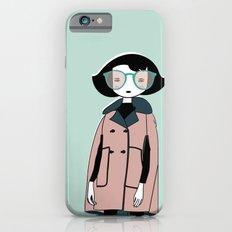 Jacqueline iPhone 6 Slim Case