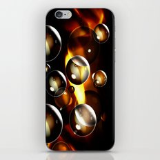 Well If You Can't Beat em........Join em!! iPhone & iPod Skin