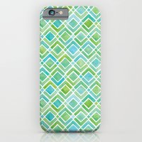 Limeade iPhone 6 Slim Case