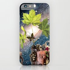 Accross the Universe iPhone 6 Slim Case