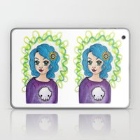 Eye Of The Beholder Laptop & iPad Skin