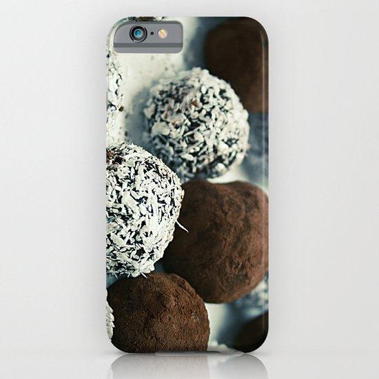 cookies iPhone & iPod Case