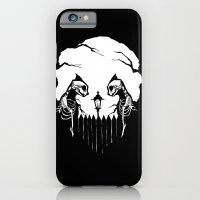 Cat Skulls iPhone 6 Slim Case