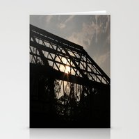Greenhouse Effect Stationery Cards
