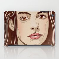 FANTINE iPad Case
