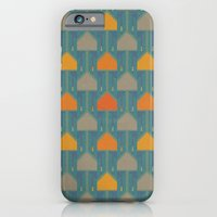 Camping iPhone 6 Slim Case