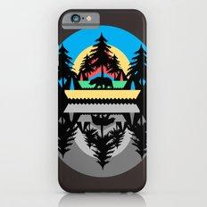 Bear Camp Slim Case iPhone 6s