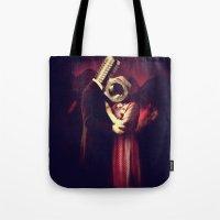 Screw Love Tote Bag