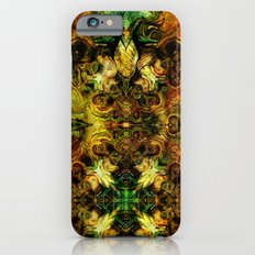 Fibonacci 1 iPhone 6 Slim Case