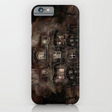 Die Geisterparty Auf Hal… iPhone 6 Slim Case