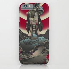 Dark Alice Slim Case iPhone 6s