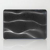 Lines iPad Case